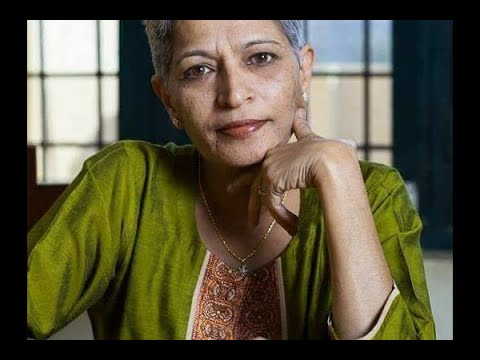 Gauri Lankesh Murder: Politicians, journalists condemn outrageous attack; Protests staged