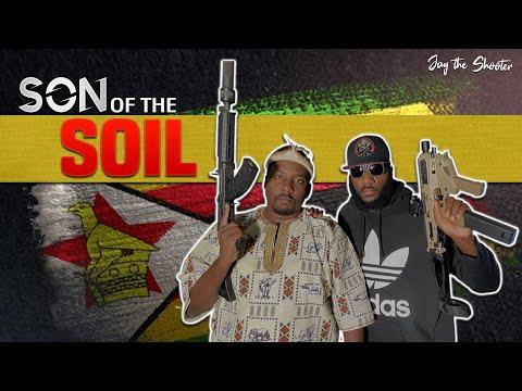 Zimbabwean Talks Gun Laws, Investments, Shoots Machine Gun | FULL AUTO