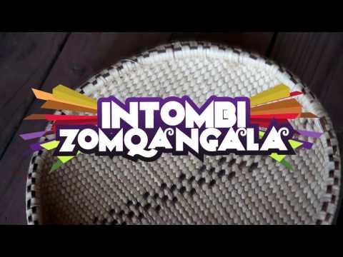 Intombi Zomqangala Drumming