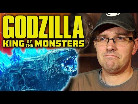 "Godzilla: King of the Monsters Review (2019) ""Godzilla 2"" - Rental Reviews"