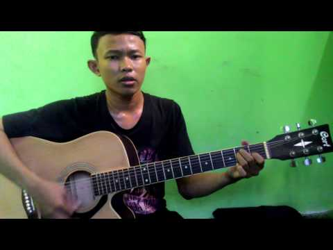 Armada - Ibu ( Cover By MR.SF )