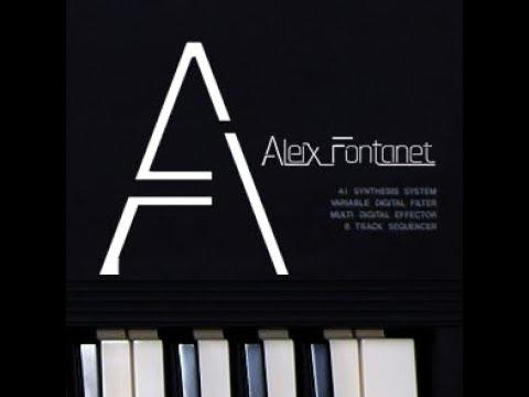 Aleix Fontanet - The Awakening - Hardware EP