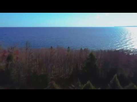 SOLD Lot 123 Laughing Whitefish Point MLS# 1108085