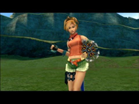 Final Fantasy (Press) X to win!