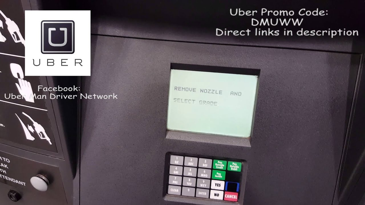 uber fuel mastercard working how to use it - Uber Fuel Rewards Card Activation