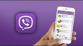 Как отключить или включить автосохранение фото и видео в Viber на iPhone
