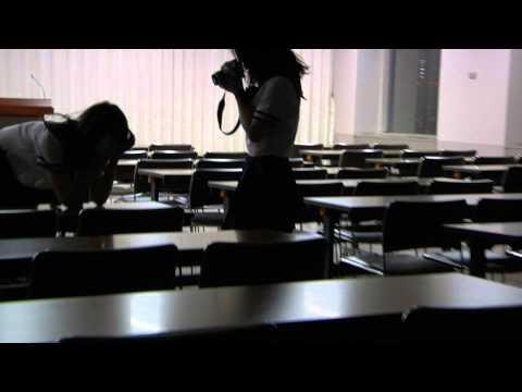 【第24回東京学生映画祭】あの娘が海辺で踊ってる【予告編】
