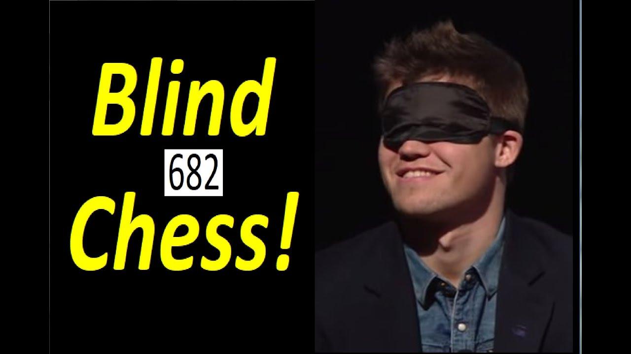 Blind Chess!