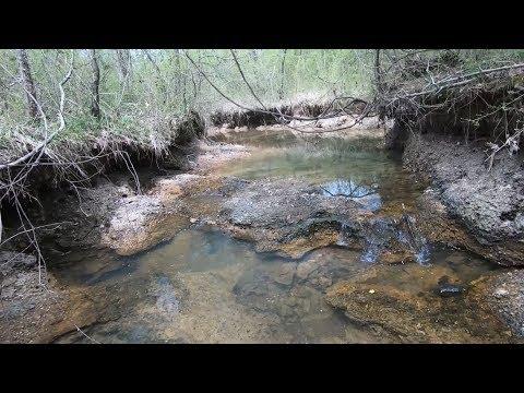 Arrowhead Search And River Creek Treasure Hunt: Check What Dillon Finds Sent ME ! ! !