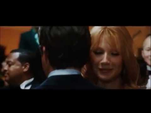 Tony and Pepper- Waiting for Superman