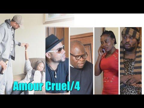 AMOUR CRUEL VOL 4 : Groupe les artistes de Mike la Duchesse