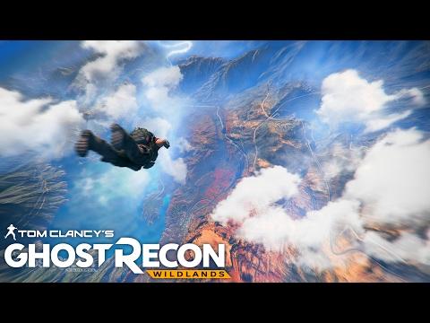 TC Ghost Recon Wildlands (Beta) #1 - Spezialeinheit in Bolivien! - Tom Clancys Ghost Recon Wildlands