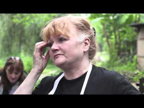 Lesley Nicol visits Animals Asia's sanctuary in Chengdu, China