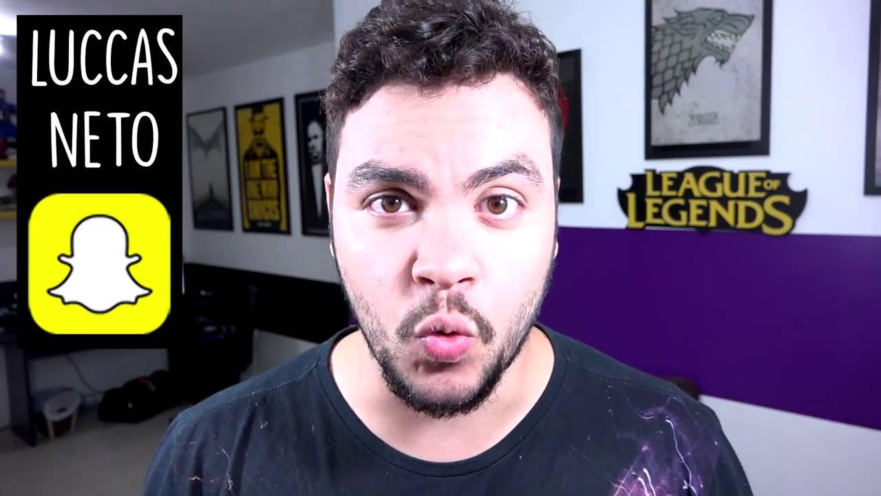 Youtube Lucas