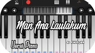 Download Lagu Man Ana Laulakum _Ai-Khodijah versi Piano mp3