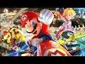 Mario Kart 8 and stuff: Frantic mode is stupid!