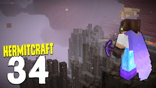 HermitCraft 7: 34 | THE NEW NETHER