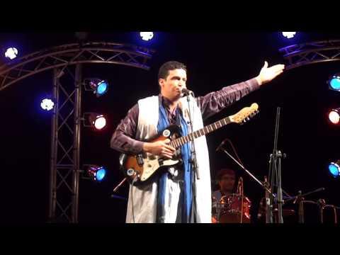 Mustapha El Gamrani -3 Festival des nomades M'hamid le 16/03/2014