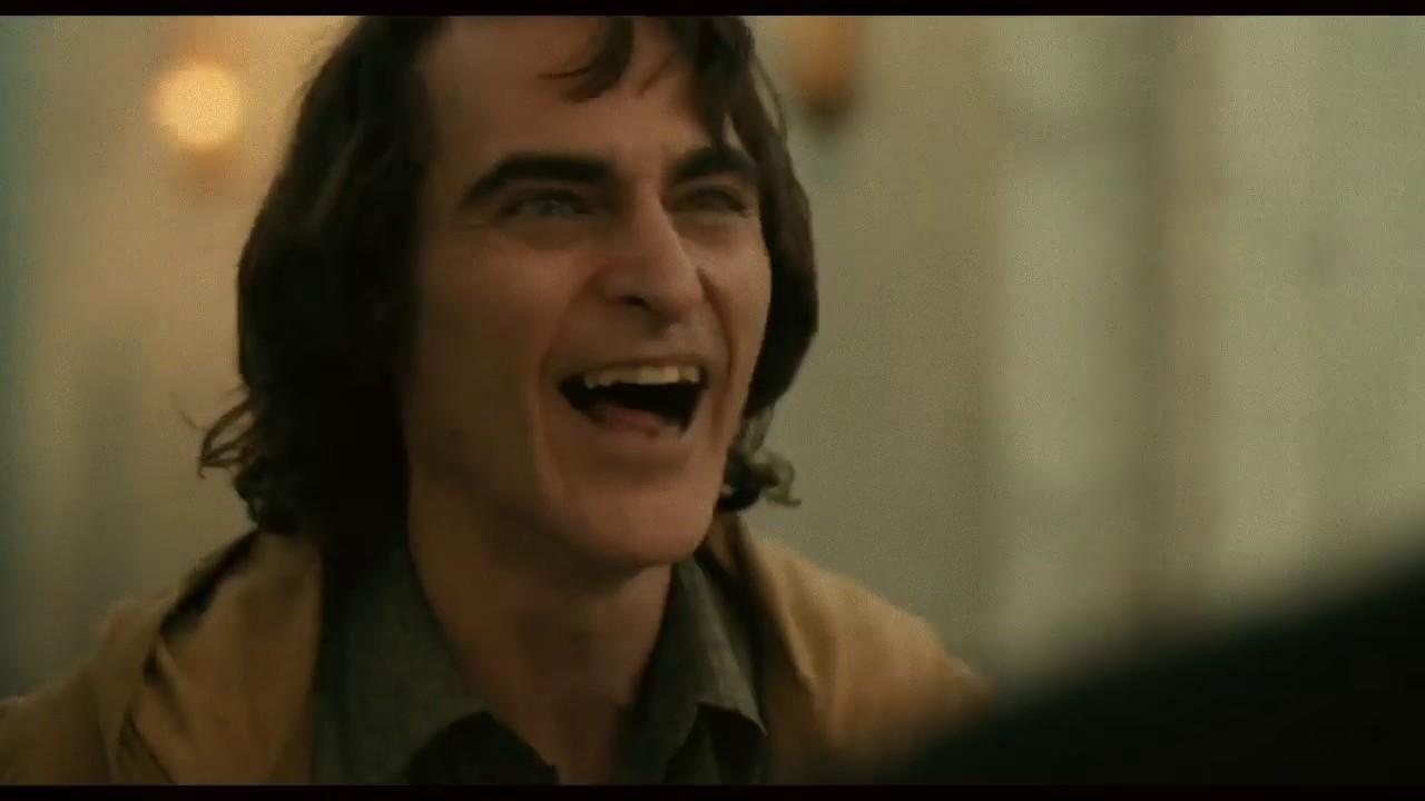 Joker (Arthur Fleck) Tribute , Behind Bars