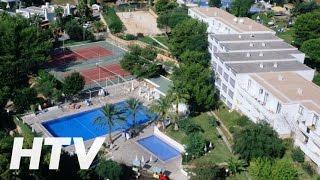 Complejo Calas de Mallorca, Resort