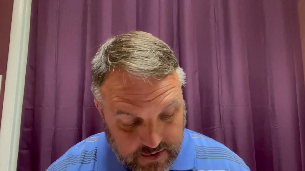 GroveGroups Sunday School Lesson (August 15, 2021)