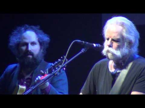 Bob Weir - Most Of The Time @ Chicago Theatre 10/20/16 (Campfire Tour)
