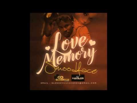 Smood Face - Love Memory [Glendevon Records]