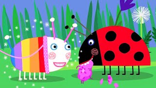 Ben and Holly's Little Kingdom 🌹 Gaston's in LOVE 🌹 Cartoon for Kids