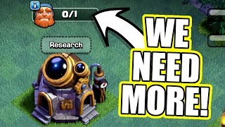 A FRESH START!! - Clash Of Clans - GLOBAL LEADER BOARDS INCOMING!