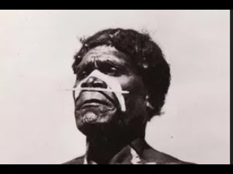 Australian Traditional Music - Tribal War Didgeridoo