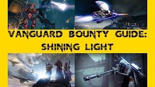 BOUNTY - Shining Light