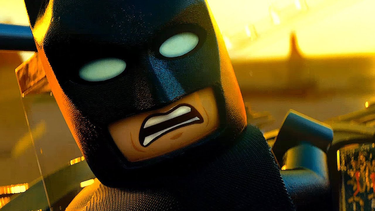 Lego Movie Deutsch