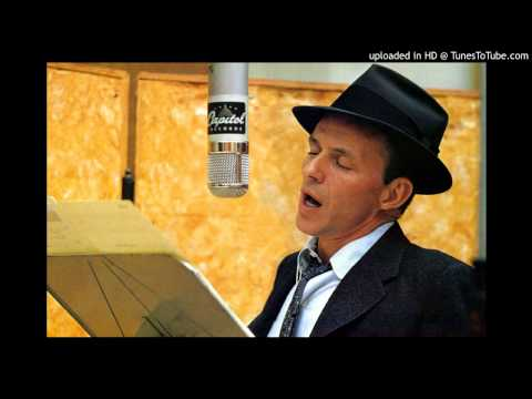 Frank Sinatra - High Hopes (studio chatter)