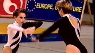 1993 Euro Sports Acrobatics Championships