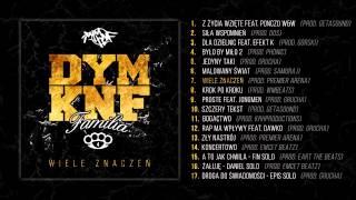 07. DYM KNF - Wiele znaczeń (prod. Premier Arena)