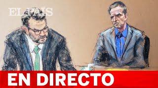 DIRECTO   El veredicto en el JUICIO por la MUERTE de #GEORGEFLOYD
