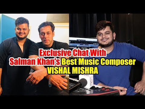 Download Lagu  EXCLUSIVE : Journey Of Vishal Mishra | Selfish Song Composer | Reality Singing Show To RACE 3 Mp3 Free