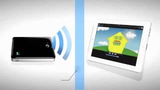GoFlex Satellite - Wireless Connection Tips