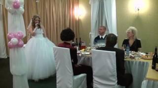 Стих мамам на свадьбе