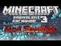 Minecraft - Equivalent Exchange 3 v0.1 Mod Spotlight