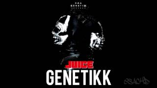 Genetikk - Regel dieses Spiels (Juice Exclusive)