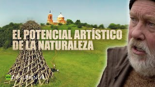 El potencial artístico de la naturaleza - Documental de RT