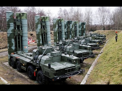 Turkey, Russia clinch agreement on S 400 air defense system deliveries