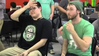 SBW4 - Wohlgey vs SCG | Irish - Pools
