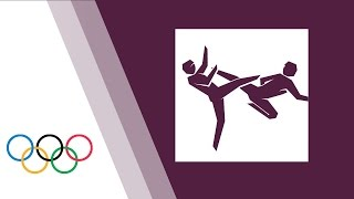 Taekwondo - Men's 58kg & Women's 49kg Repechages & Finals | London 2012 Olympic Games