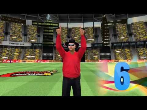 best online cricket games to play for free
