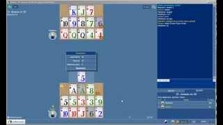 Открытый китайский покер пайнэппл: Ilushan + Gipsy