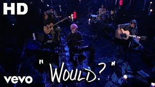 "Would?"" by Alice In Chains, MTV Unplugged Listen to the new album, ..."