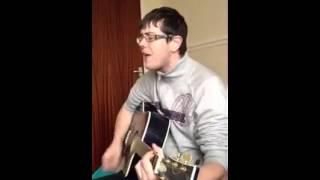 Wear me down guitar