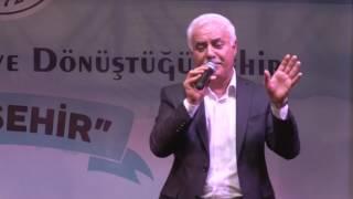 Nihat Hatipoğlu Beyşehir Belediyesi Konferans